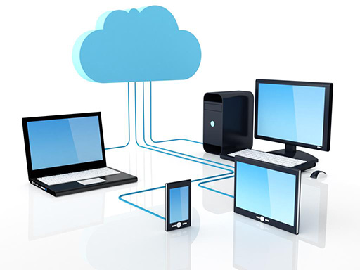 backup and sync to the cloud - cross-platform