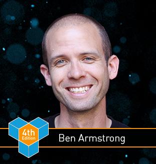 Ben Armstrong, PPM Microsoft